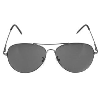 Sončna očala Pilot - črna - ROCKBITES, Rockbites