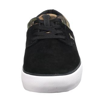 Moški čevlji FALLEN - Phoenix - Črna / Camo, FALLEN