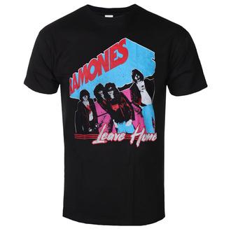 Moška majica Ramones - Leave Home - ROCK OFF, ROCK OFF, Ramones