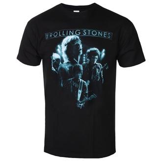 Moška majica Rolling Stones - Band Glow - ROCK OFF, ROCK OFF, Rolling Stones