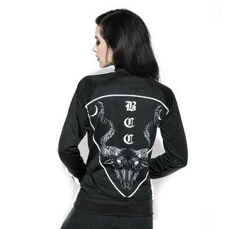 spomladi / jeseni jakno - Sheild Of The Goat - BLACK CRAFT, BLACK CRAFT