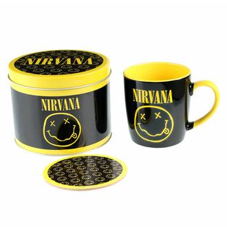 Darilni komplet Nirvana, NNM, Nirvana