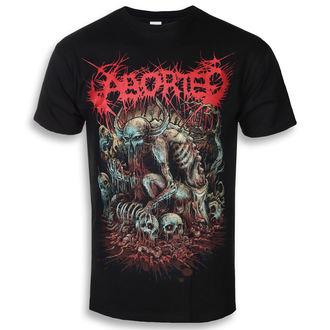 Moška metal majica Aborted - God Machine - RAZAMATAZ, RAZAMATAZ, Aborted