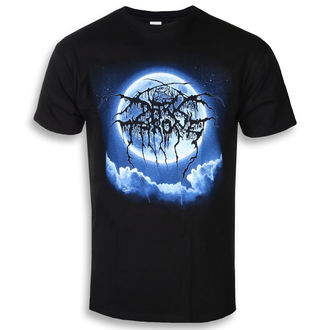 Moška metal majica Darkthrone - The Funeral Moon - RAZAMATAZ, RAZAMATAZ, Darkthrone