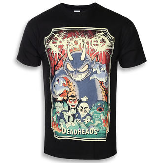 Moška metal majica Aborted - Deadheads - RAZAMATAZ, RAZAMATAZ, Aborted