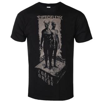 Moška metal majica Septicflesh - Dante's Inferno - SEASON OF MIST, SEASON OF MIST, Septicflesh