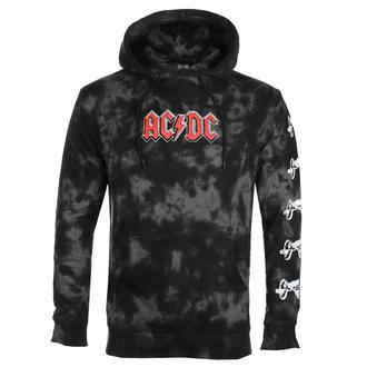 Moški hoodie DC - AC / DC - ABOUT TO ROCK - ČRNA, DC, AC-DC