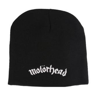 Beanie Motörhead - Logo - RAZAMATAZ, RAZAMATAZ, Motörhead