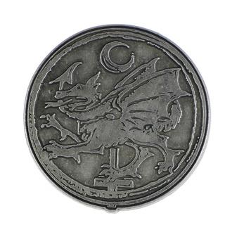Značka Cradle Of Filth - Order Of The Dragon - RAZAMATAZ, RAZAMATAZ, Cradle of Filth
