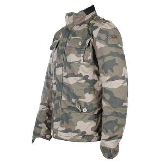 Moška zimska jakna BRANDIT - Britannia, BRANDIT