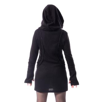 Ženski pulover Vixxsin - ADALENA - ČRNA, VIXXSIN