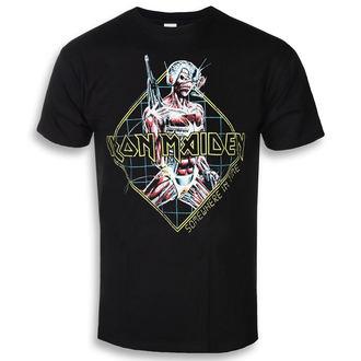 Moška metal majica Iron Maiden - Somewhere In Time Diamond - ROCK OFF, ROCK OFF, Iron Maiden