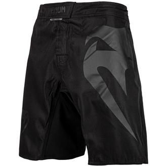 Moške kratke hlače Venum - Light 3,0 - Črna / Črna, VENUM
