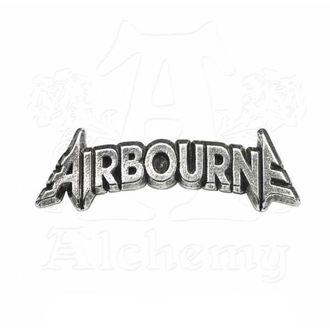 Značka Airbourne - ALCHEMY GOTHIC, ALCHEMY GOTHIC, Airbourne