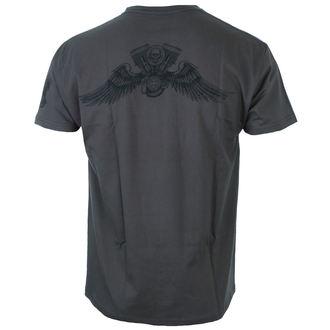 Moška majica - Motor Skulls - ALISTAR, ALISTAR