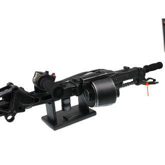 Dekoracija Tujec - Smartgun - HCG9358 - ZAŠČITA, NNM, Osmi potnik
