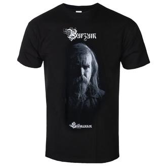 Moška metal majica Burzum - SEIDMANNEN - PLASTIC HEAD, PLASTIC HEAD, Burzum