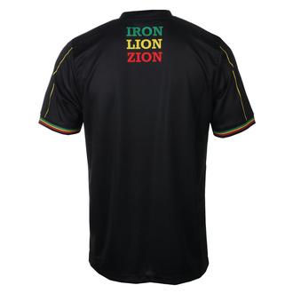 Moška metal majica Bob Marley - IRON LION - AMPLIFIED, AMPLIFIED, Bob Marley