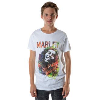 Moška metal majica Bob Marley - BOB MARLEY - AMPLIFIED, AMPLIFIED, Bob Marley