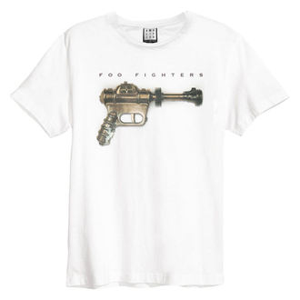Moška metal majica Foo Fighters - Ray Gun - AMPLIFIED, AMPLIFIED, Foo Fighters