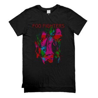 Moška metal majica Foo Fighters - FOO FIGTHERS - AMPLIFIED, AMPLIFIED, Foo Fighters