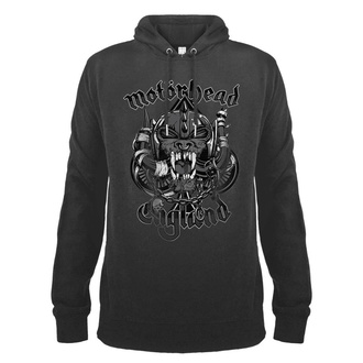Moška jopa s kapuco Motörhead - Snaggletooth - AMPLIFIED, AMPLIFIED, Motörhead