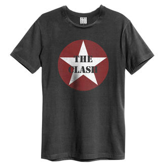Moška metal majica Clash - Star Logo - AMPLIFIED, AMPLIFIED, Clash