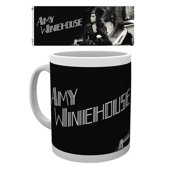 Šalica AMY WINEHOUSE - GB posters, GB posters, Amy Winehouse