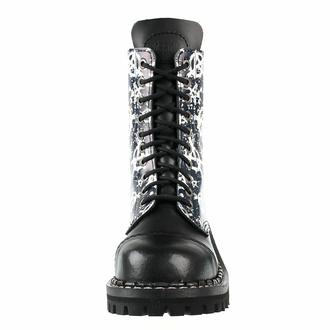 Škornji STEADY´S - 10 očesc - Anarchy, STEADY´S