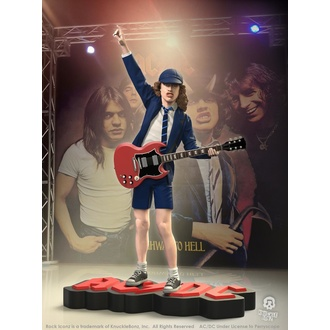 Figura AC / DC - Angus Young - KNUCKLEBONZ, KNUCKLEBONZ, AC-DC