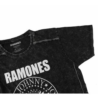 Moška majica Ramones - Presidential Morel Snow Wash - ROCK OFF, ROCK OFF, Ramones