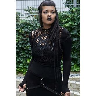Ženska majica (top) KILLSTAR - Apostasy Crop, KILLSTAR