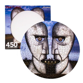 sestavljanka jigsaw puzzle Pink Floyd - Division Bell, NNM, Pink Floyd