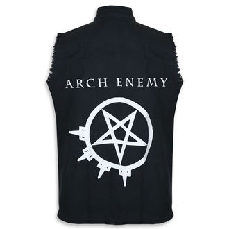 Vest (telovnik) Arch Enemy - Logo And Symbol - RAZAMATAZ, RAZAMATAZ, Arch Enemy