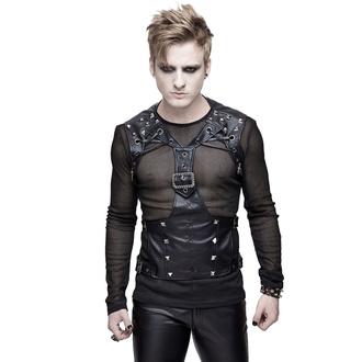 Moški harness oprtnik DEVIL FASHION, DEVIL FASHION