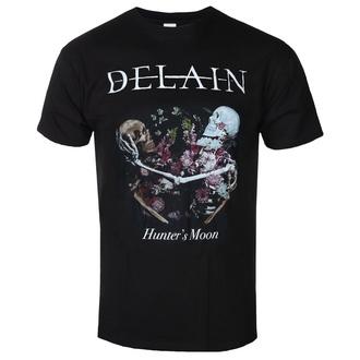 Moška metal majica Delain - Hunter´s Moon - NAPALM RECORDS, NAPALM RECORDS, Delain