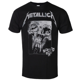 Moška metal majica Metallica - Damage Detail - NNM, NNM, Metallica