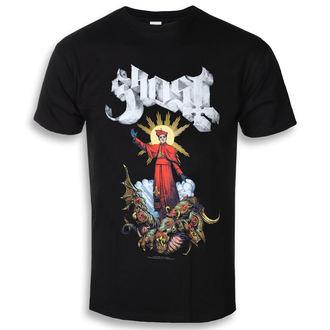 Moška metal majica Ghost - Plaguebringer - ROCK OFF, ROCK OFF, Ghost