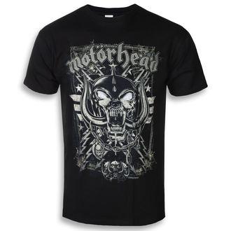 Moška metal majica Motörhead - Spiderwebbed Warpig - ROCK OFF, ROCK OFF, Motörhead