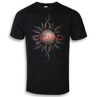 Moška metal majica Godsmack - When Legends Rise - ROCK OFF, ROCK OFF, Godsmack