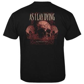 Moška metal majica As I Lay Dying - Skulls - NUCLEAR BLAST, NUCLEAR BLAST, As I Lay Dying