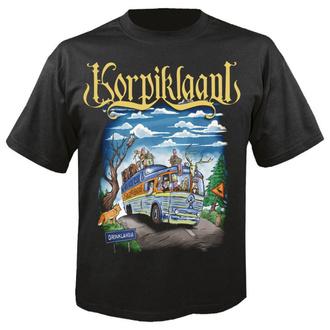 Moška metal majica Korpiklaani - Land of a thousand drinks - NUCLEAR BLAST, NUCLEAR BLAST, Korpiklaani