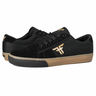 Moški čevlji FALLEN - Bombarder - Črna, FALLEN