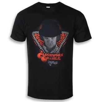 Filmska moška majica Clockwork Orange - TRIANGLE - PLASTIC HEAD, PLASTIC HEAD