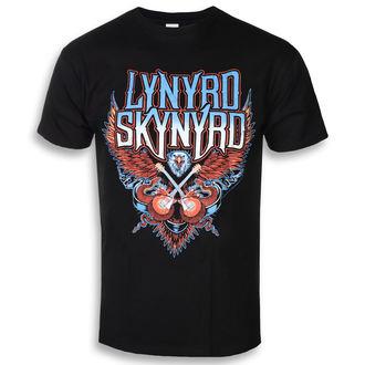 majica kovinski moški Lynyrd Skynyrd - Crossed Guitars - PLASTIC HEAD, PLASTIC HEAD, Lynyrd Skynyrd