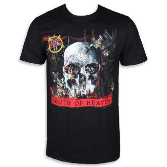 majica moški Slayer - South Of Heaven, PLASTIC HEAD, Slayer