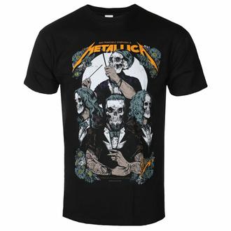 Moška majica METALLICA - S&M2 AFTER PARTY - PLASTIC HEAD, PLASTIC HEAD, Metallica
