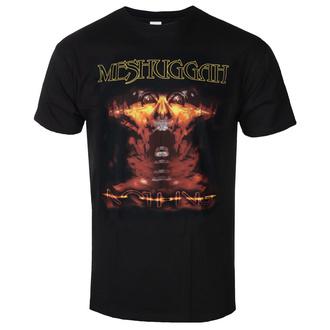 Moška metal majica Meshuggah - NOTHING - PLASTIC HEAD, PLASTIC HEAD, Meshuggah