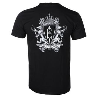 Moška metal majica Emperor - LUCIFERIAN - PLASTIC HEAD, PLASTIC HEAD, Emperor
