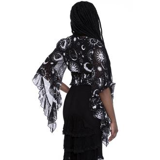 Ženska majica z dolgimi rokavi (top) KILLSTAR - Astral, KILLSTAR